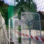 oprema za nogomet - gol rokomet/nogomet 300x200 Alpin 5
