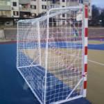 oprema za nogomet - gol rokomet/nogomet 300x200 Alpin 4
