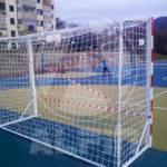 oprema za nogomet - gol rokomet/nogomet 300x200 Alpin 3