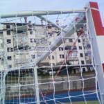 oprema za nogomet - gol rokomet/nogomet 300x200 Alpin 2