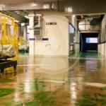 talne označbe - Tla v proizvodnji (1) - prej