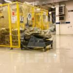 talne označbe - Tla v proizvodnji 1