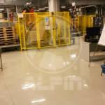 talne označbe - Tla v proizvodnji 4